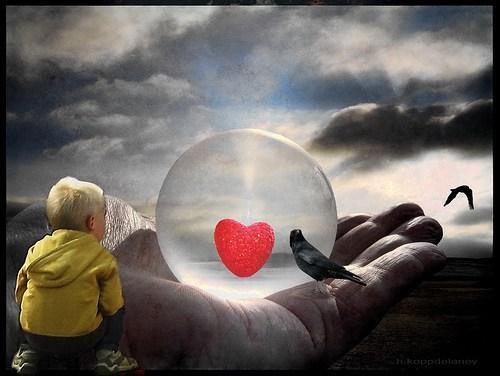 Sharing Heart Truths
