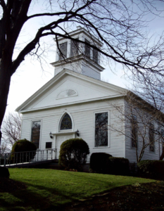 Olmsted Unitarian Universalist Church