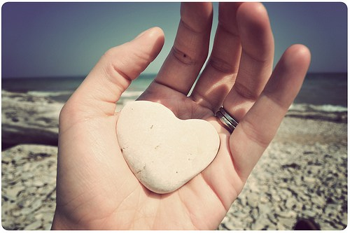 """Mary's Musings: """"Nurturing Your Beautiful Heart"""""""