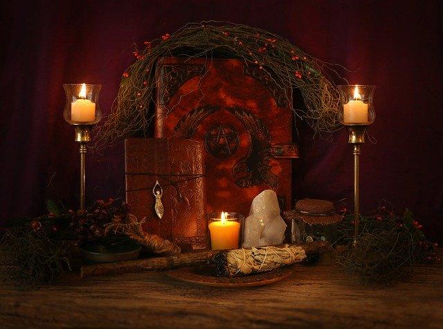 Pagan Studies Group